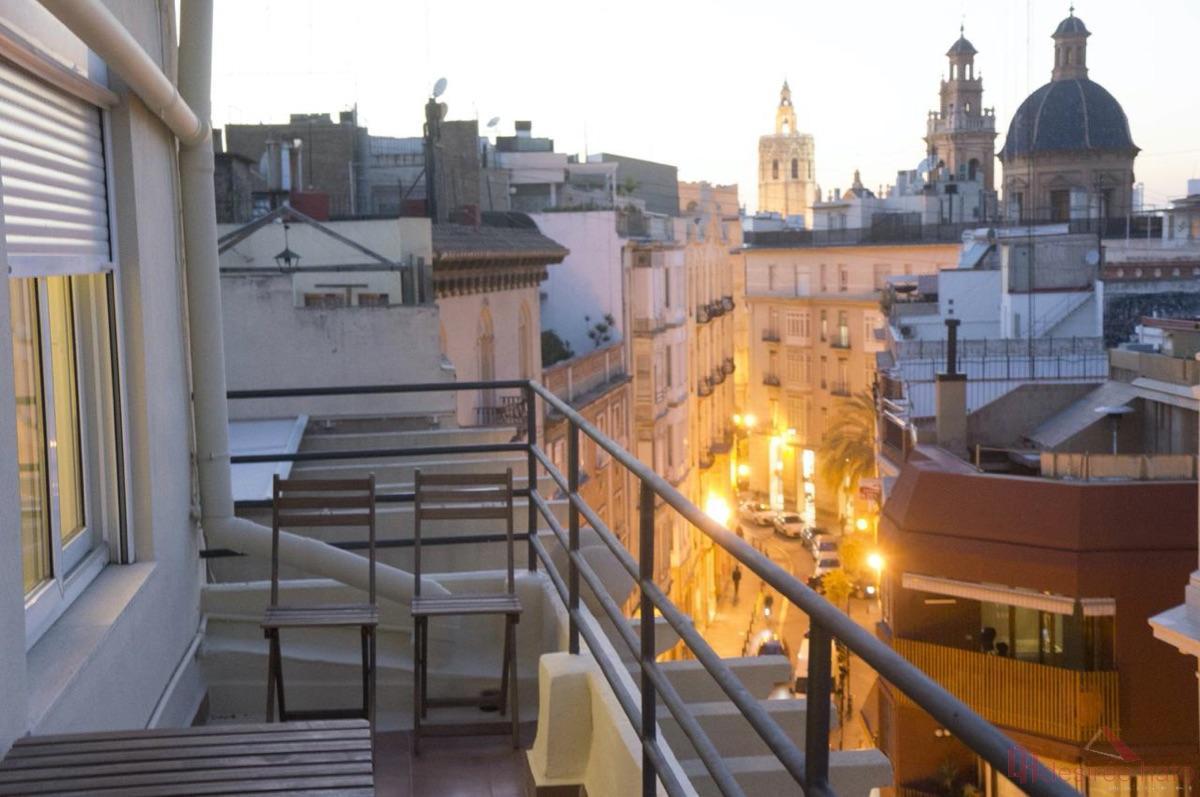 De vânzare din penthouse în Valencia