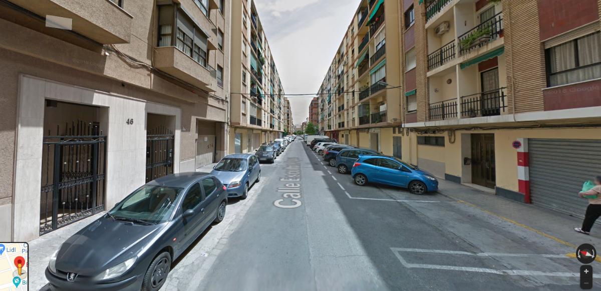 Venta de local comercial en Valencia