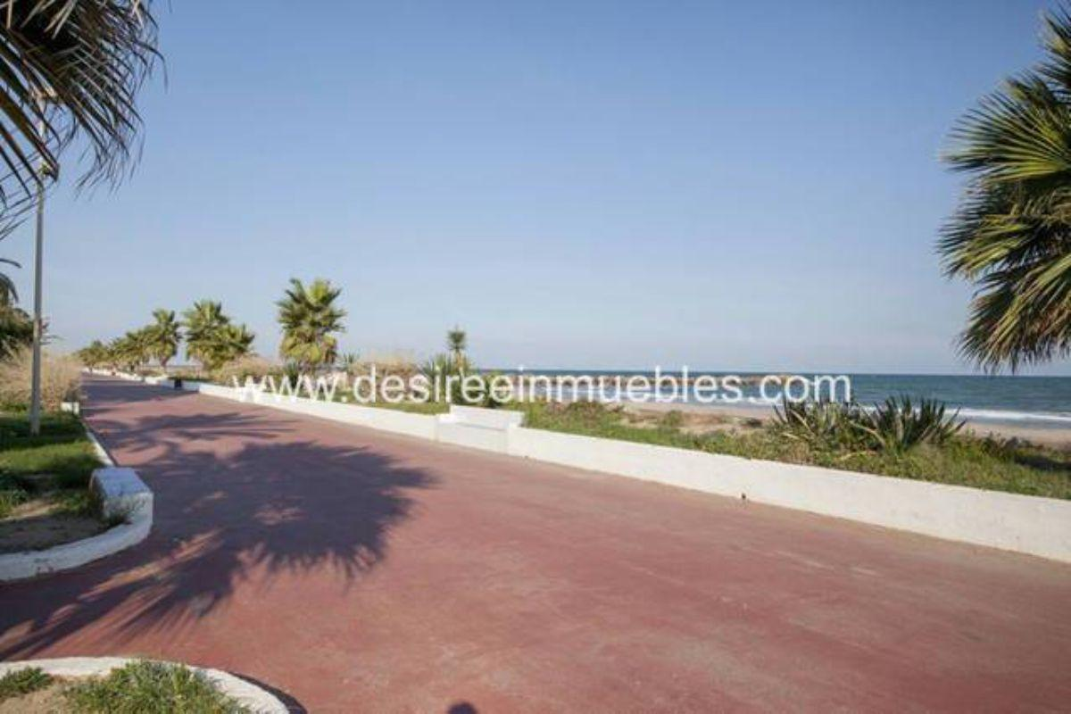 For rent of flat in Puig