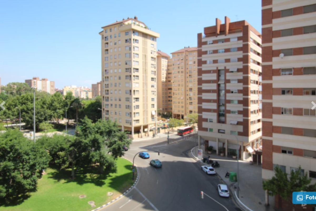 Venta de oficina en Valencia