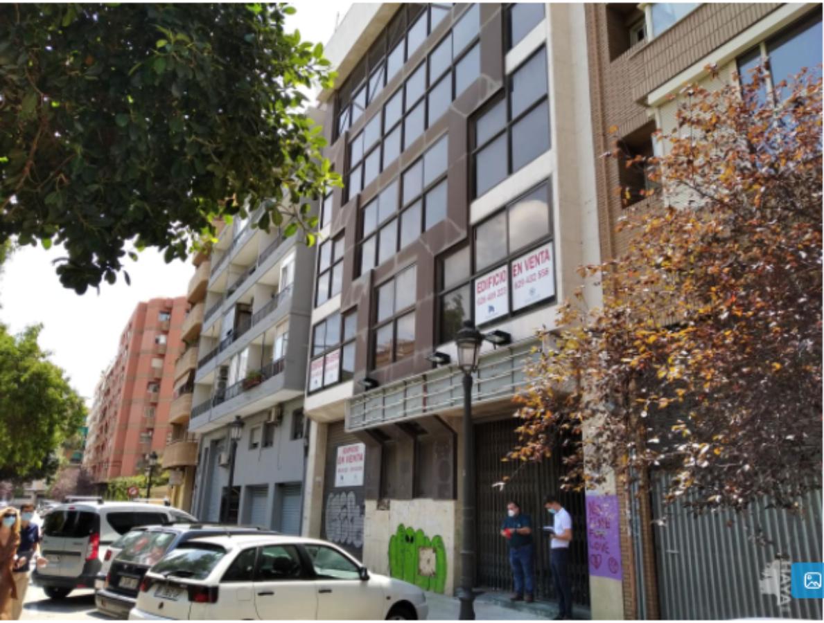Venta de edificio en Valencia