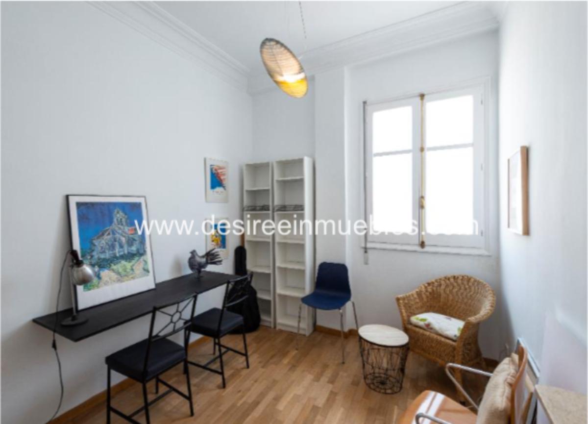Huur van appartement  in Valencia