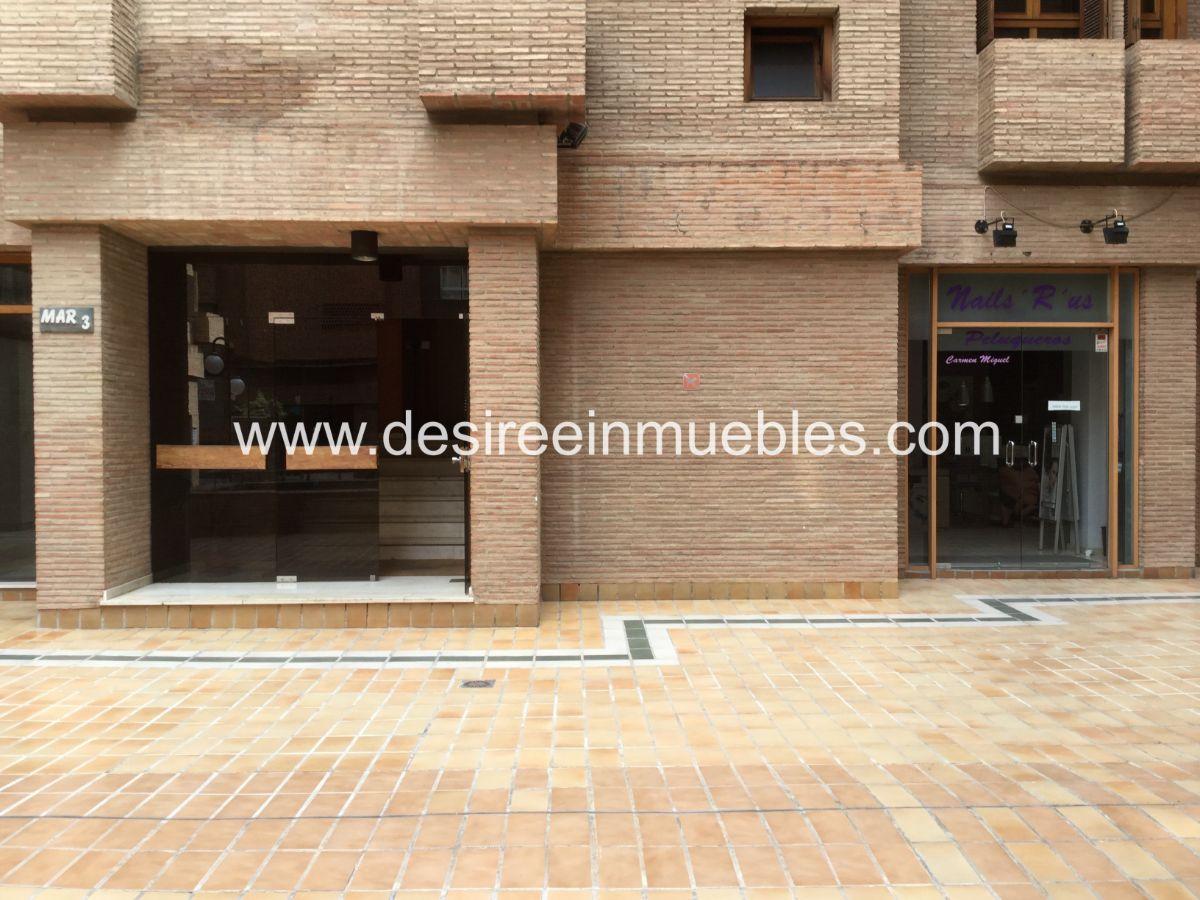 Huur van bureel in Valencia