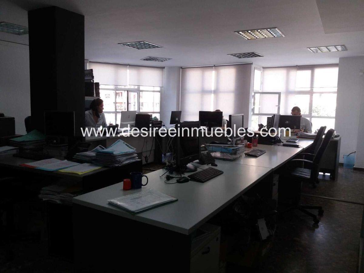 De vânzare din birou în Valencia