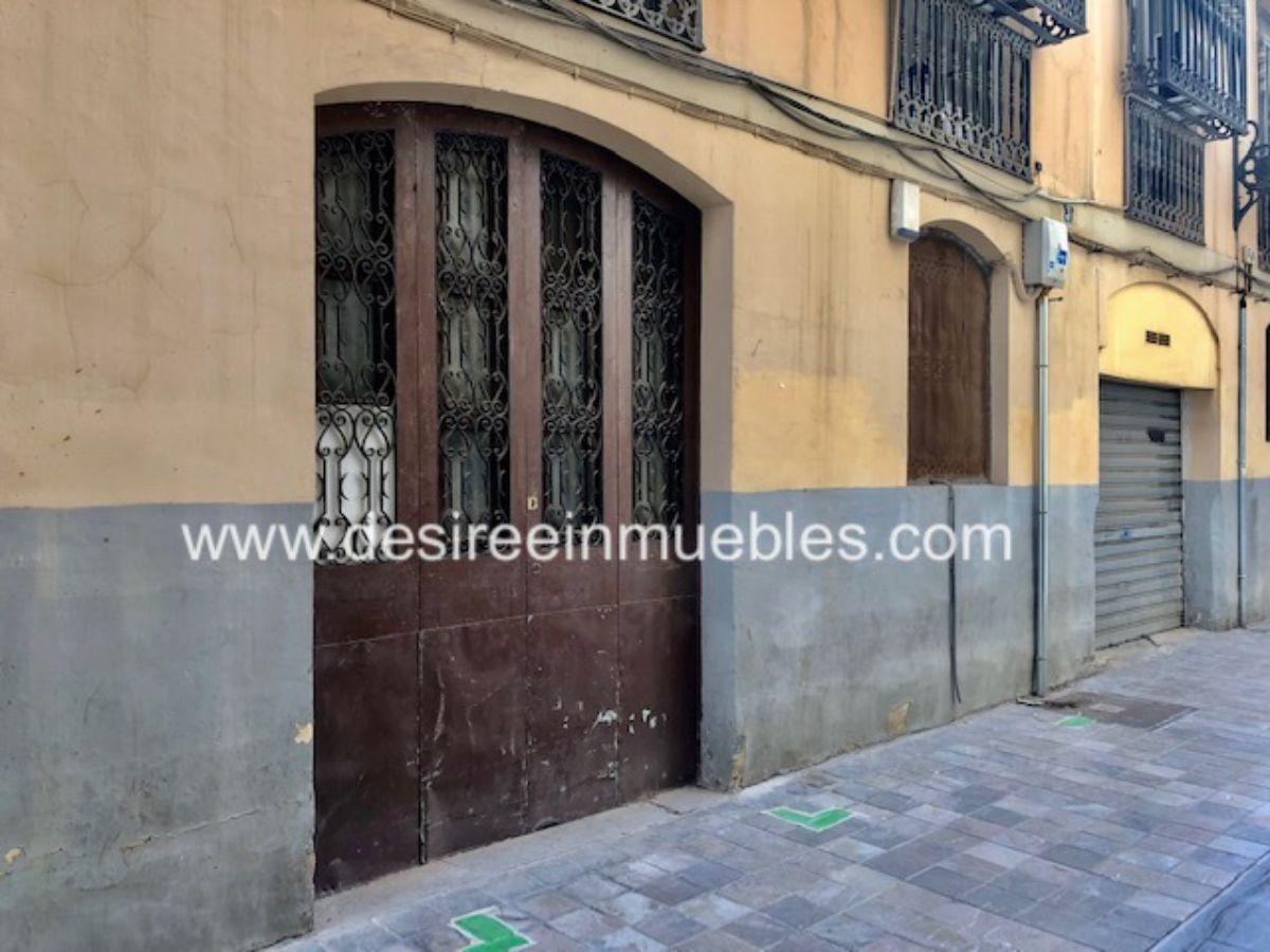 Închiriere din spații comerciale în Valencia