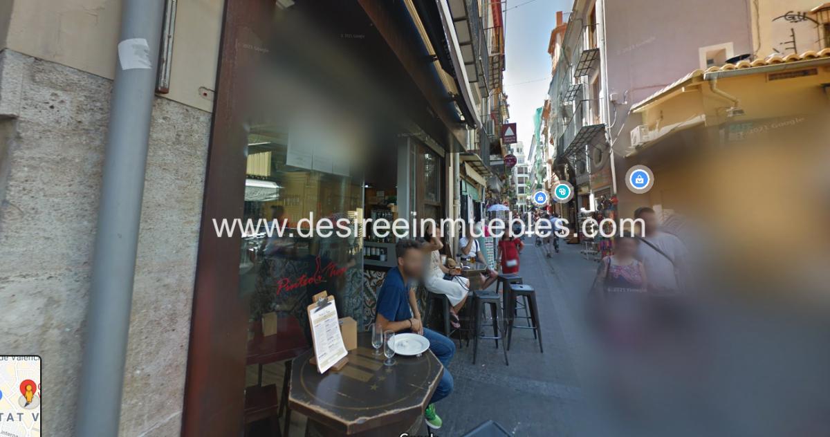 De vânzare din clădire în Valencia