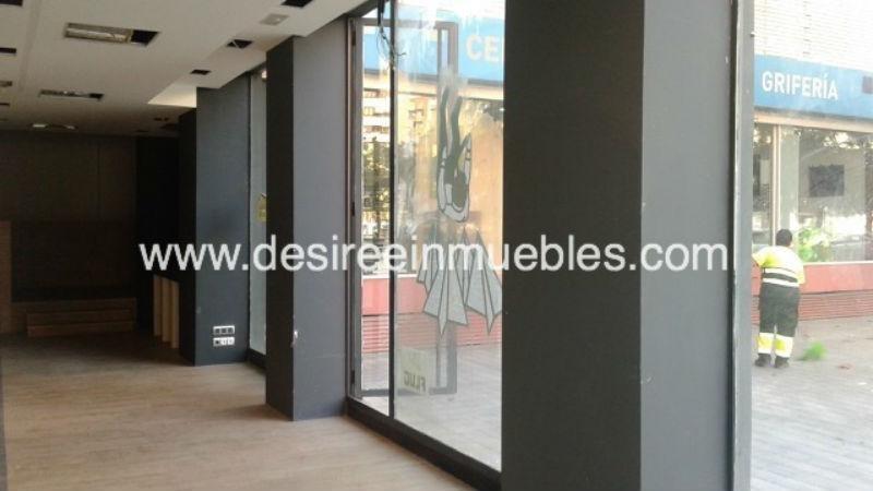 Noleggio di locali commerciali in Valencia