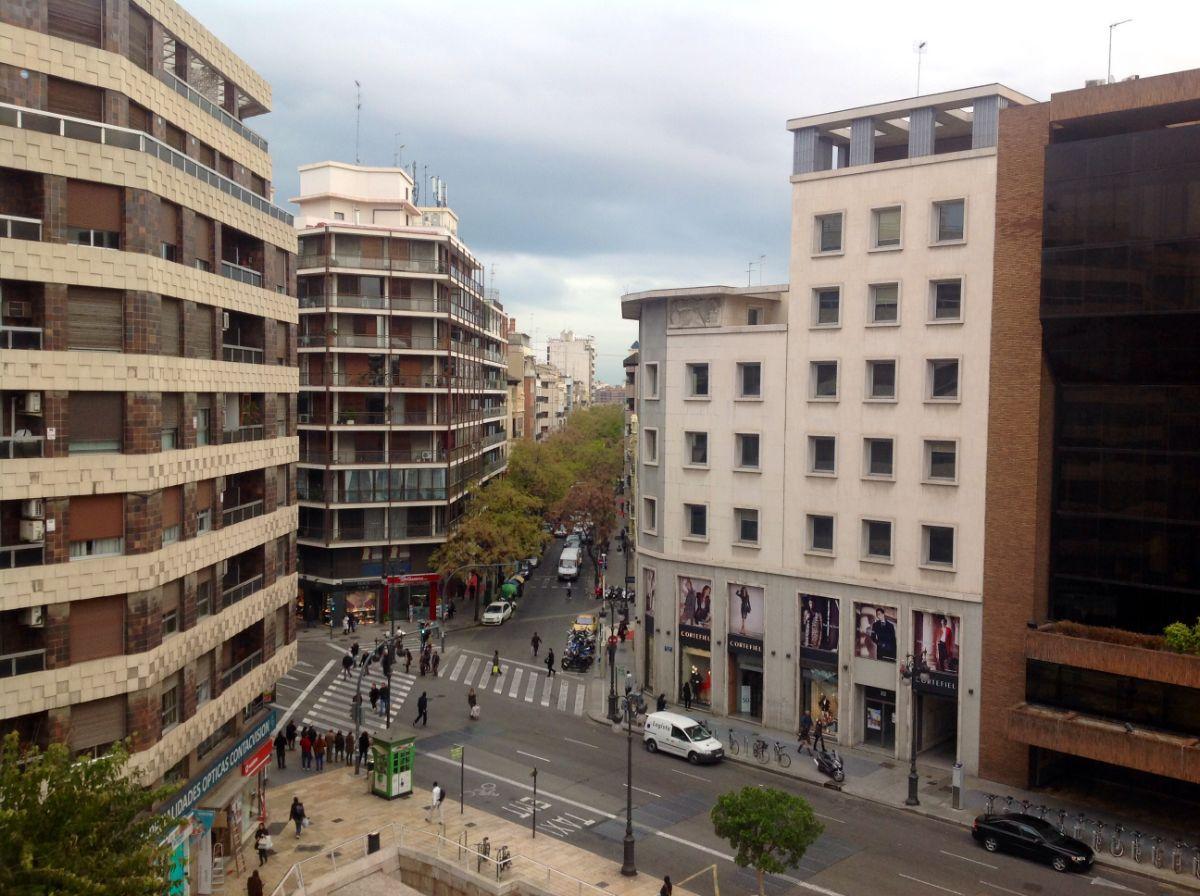 Til leje fra kontor i Valencia