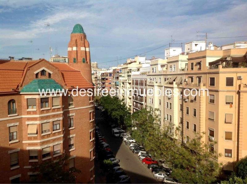 Продажа от   Квартира на Valencia