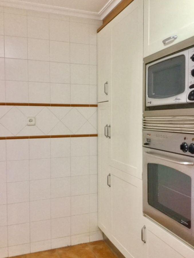 Salg av leilighet i Valencia