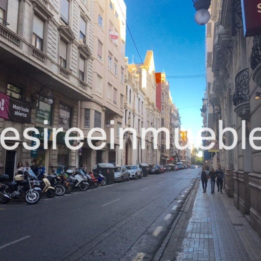 出租 的 住房 在 Valencia