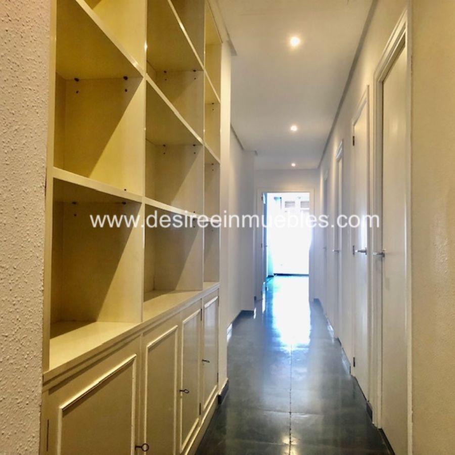 Alquiler de piso en Valencia