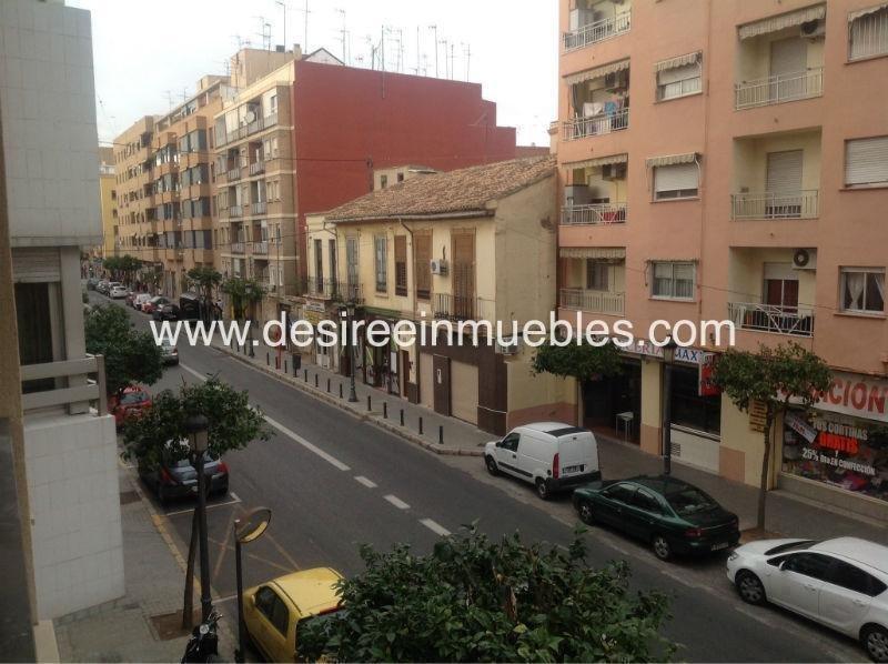 Miete von büro in  Valencia
