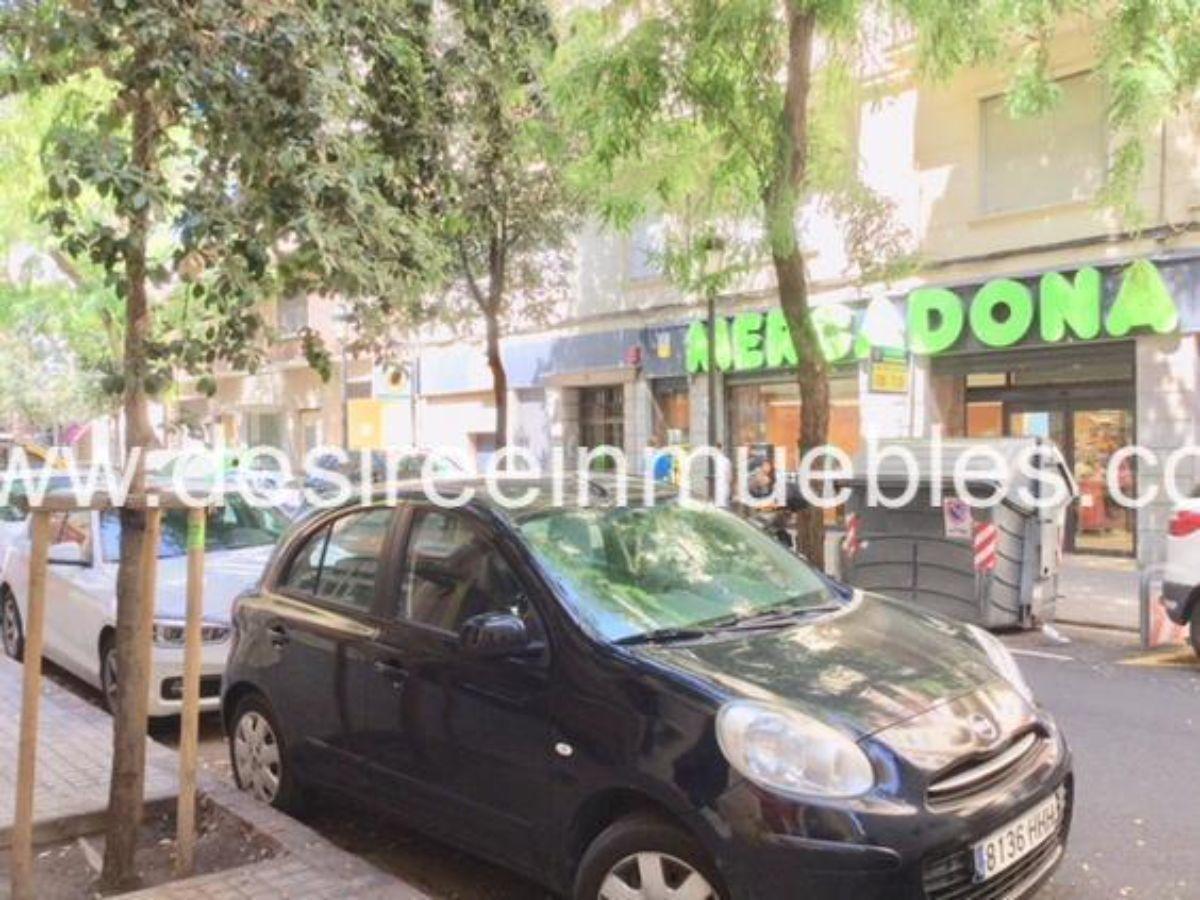 De location de local commercial dans Valencia