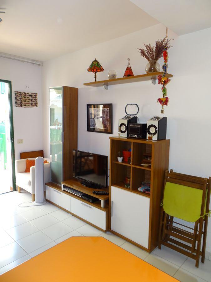 De location de duplex dans San Bartolomé de Tirajana