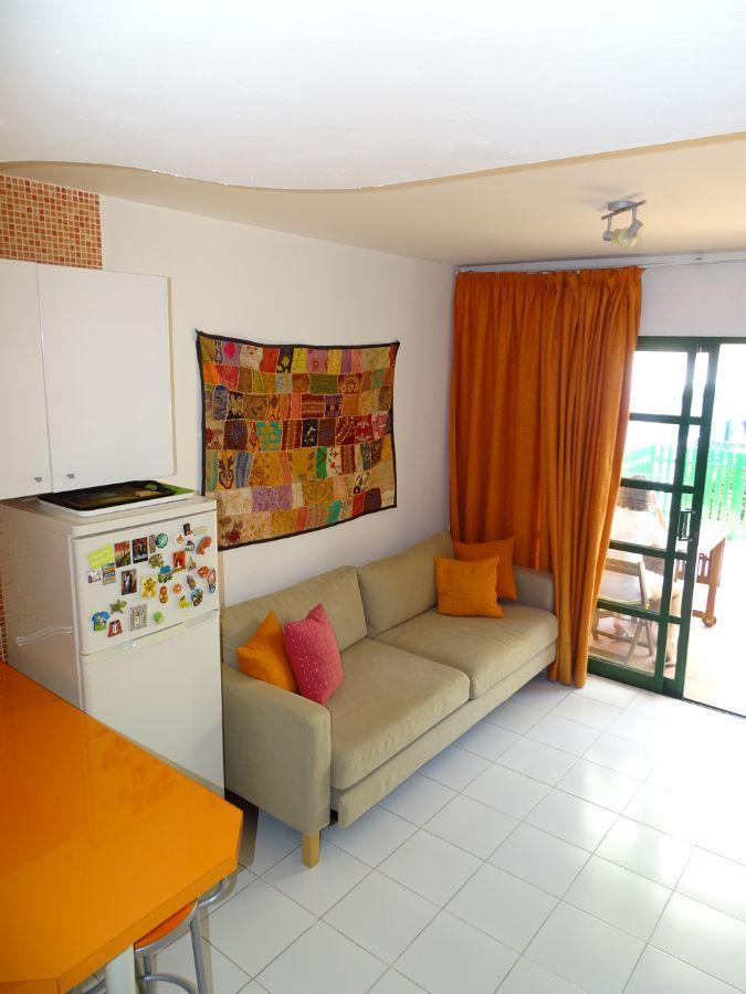 For rent of duplex in San Bartolomé de Tirajana