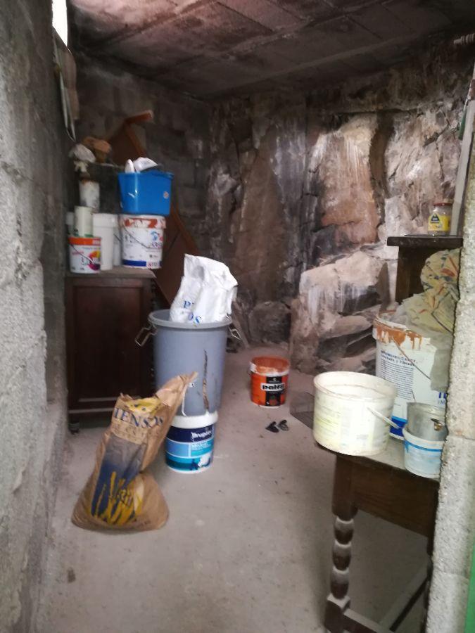 Venta de finca rústica en Santa Brígida