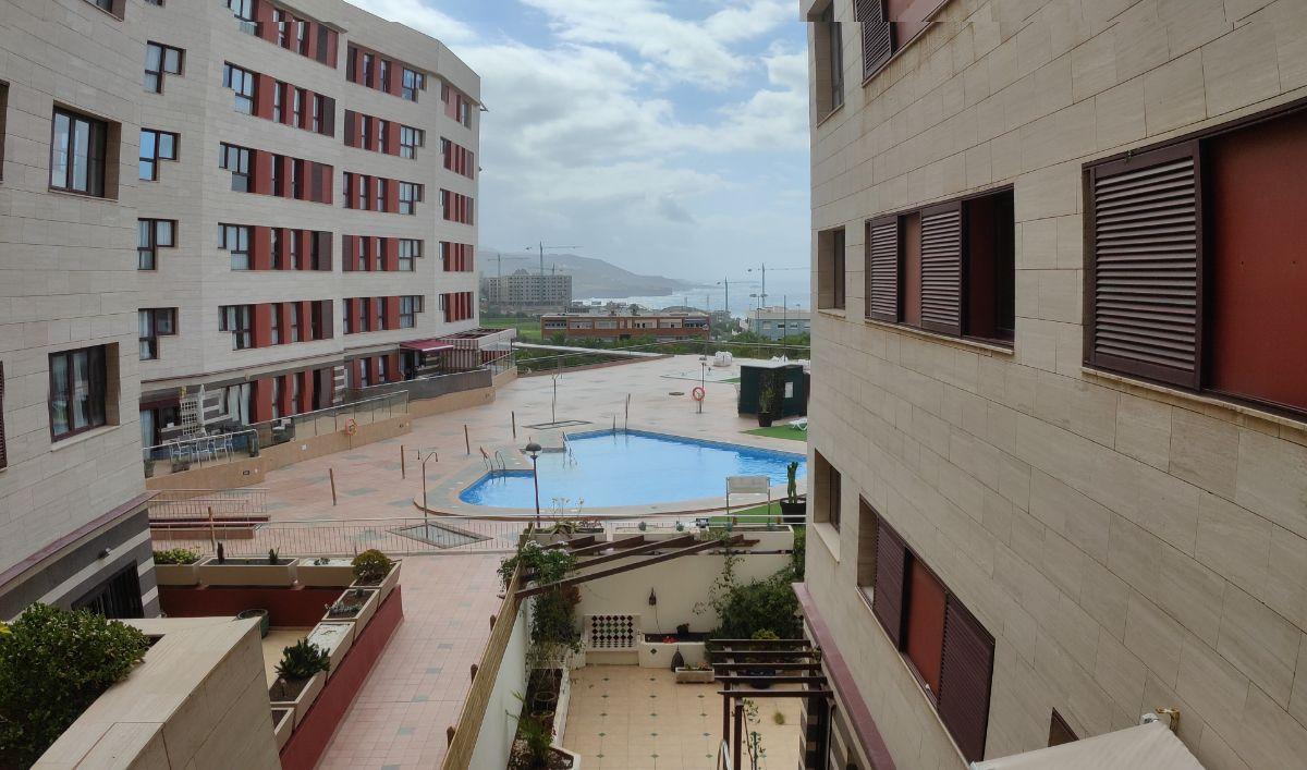 For sale of flat in Las Palmas de Gran Canaria
