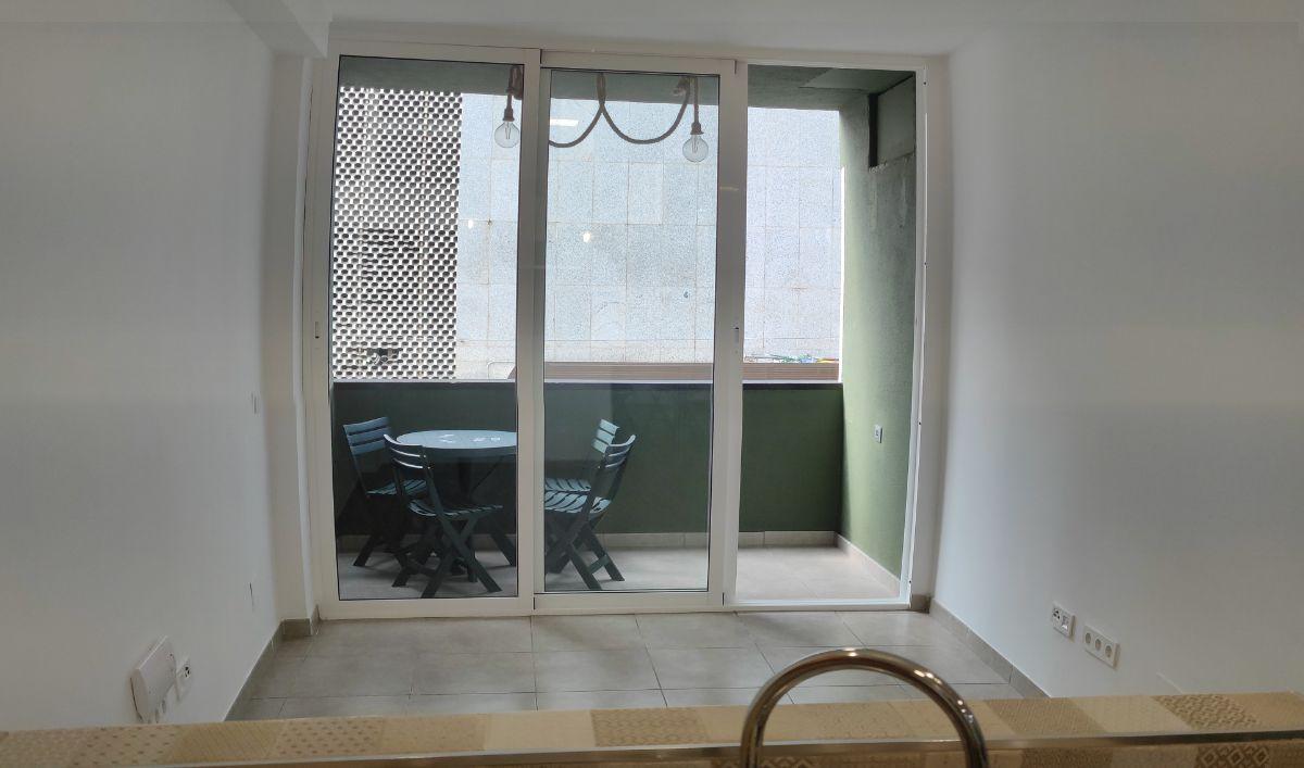 For rent of flat in Las Palmas de Gran Canaria