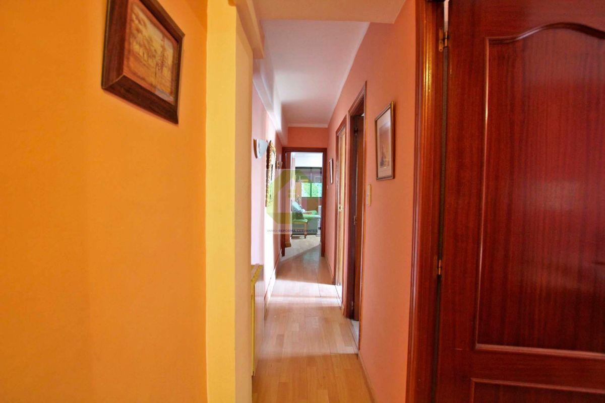 Alquiler de piso en Granada