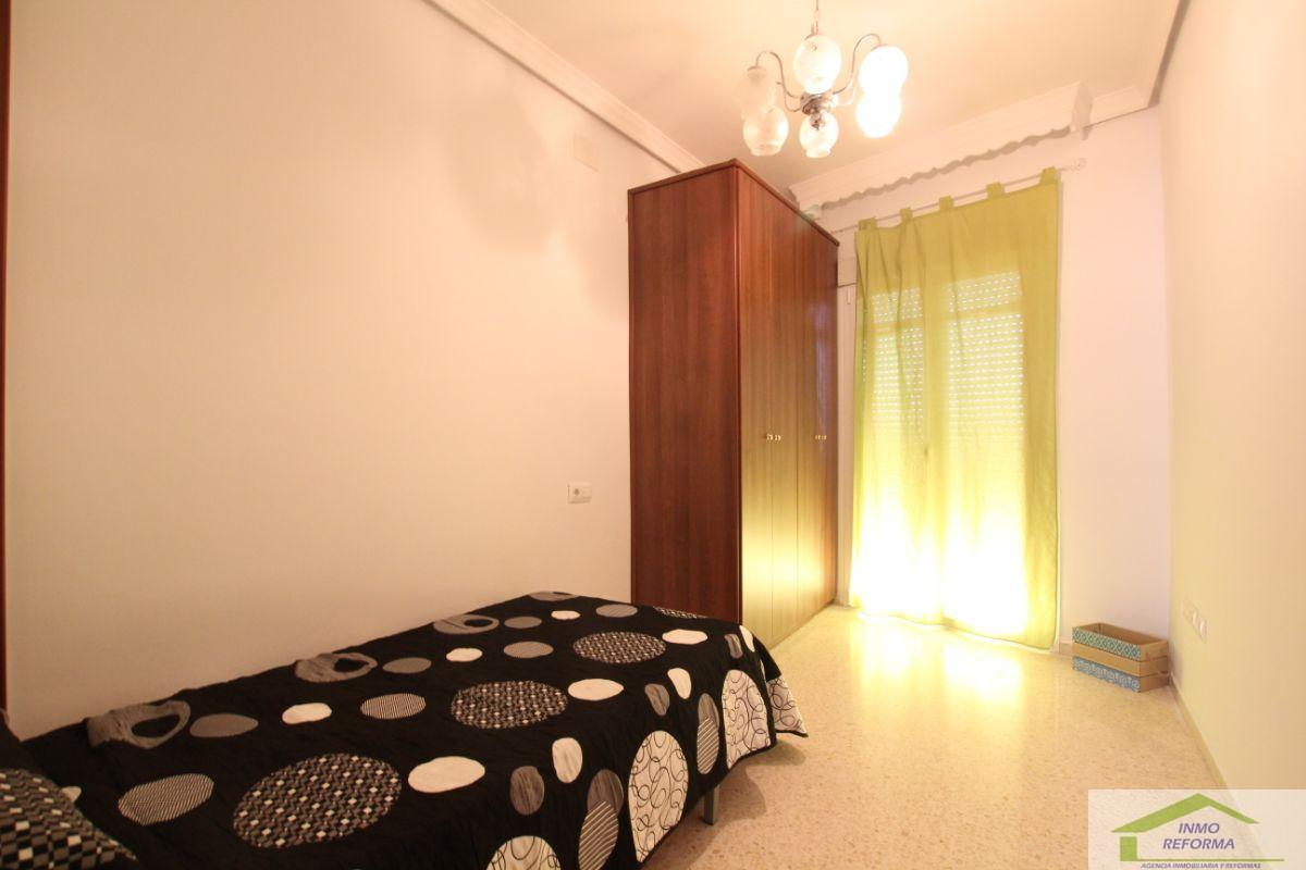 For rent of flat in Armilla