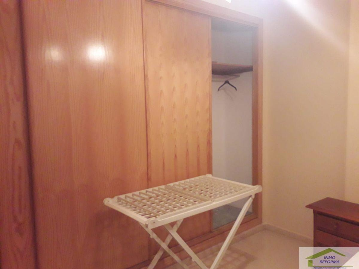 For rent of flat in Alhendín