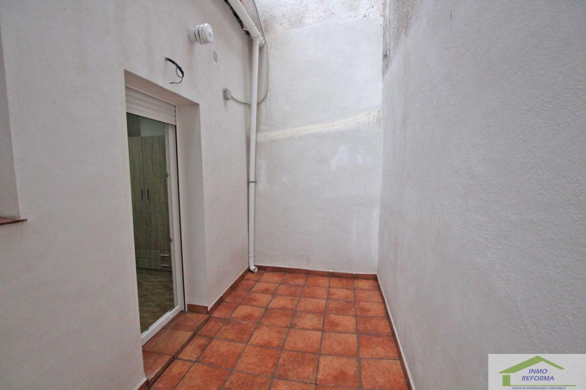 For rent of apartment in Armilla