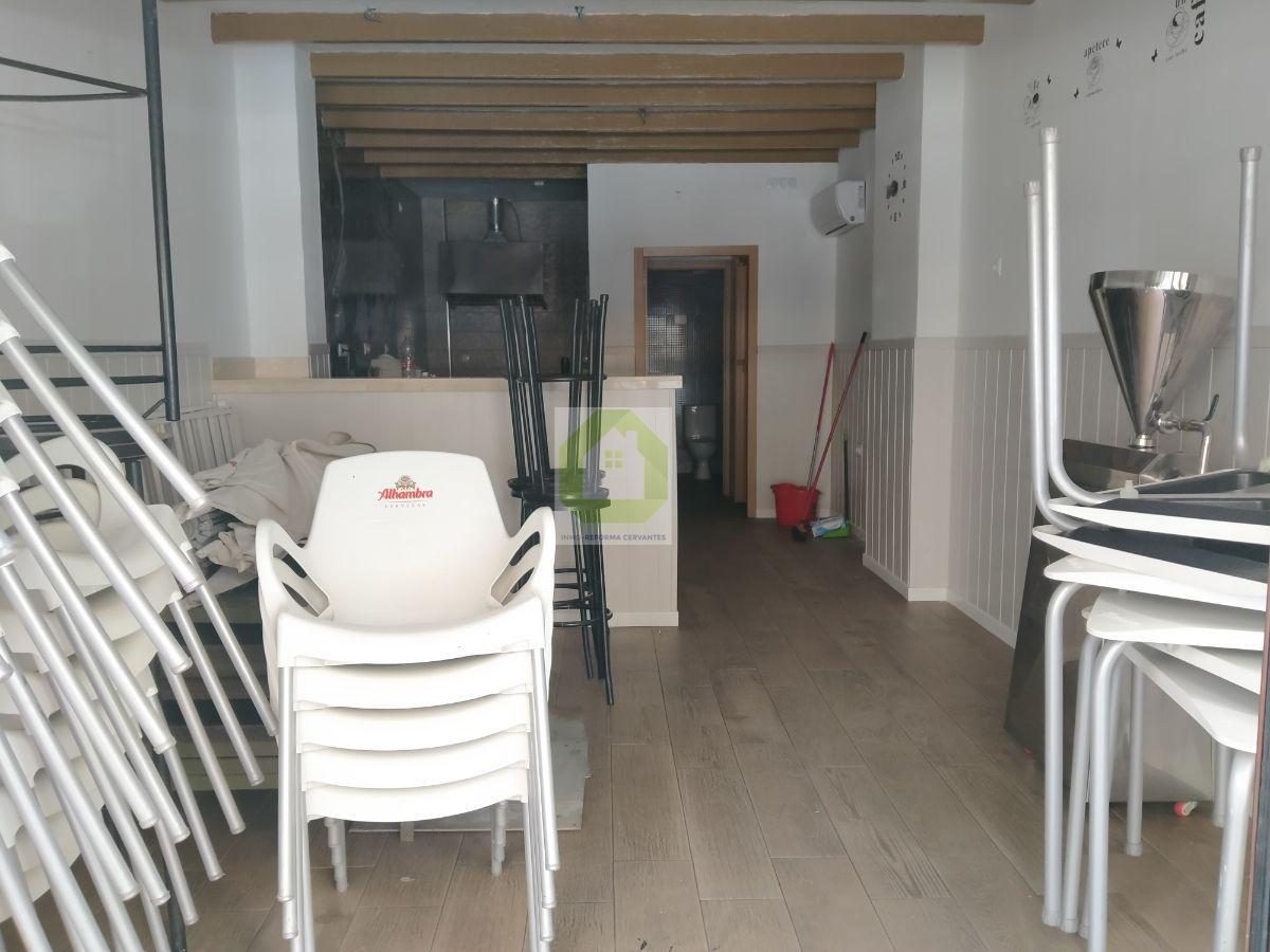 For rent of cellar in Granada