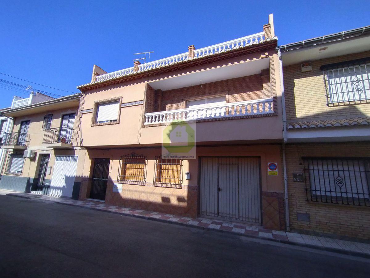 Alquiler de casa en Armilla