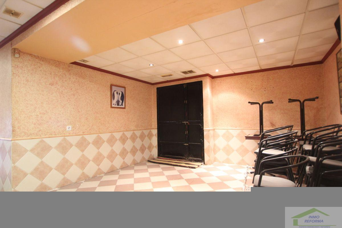 For sale of house in Diezma