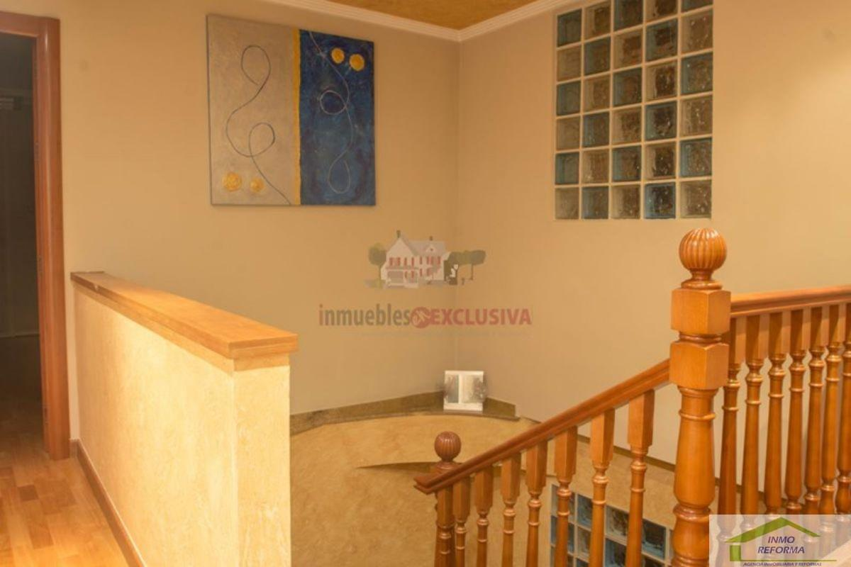 For sale of house in Churriana de la Vega