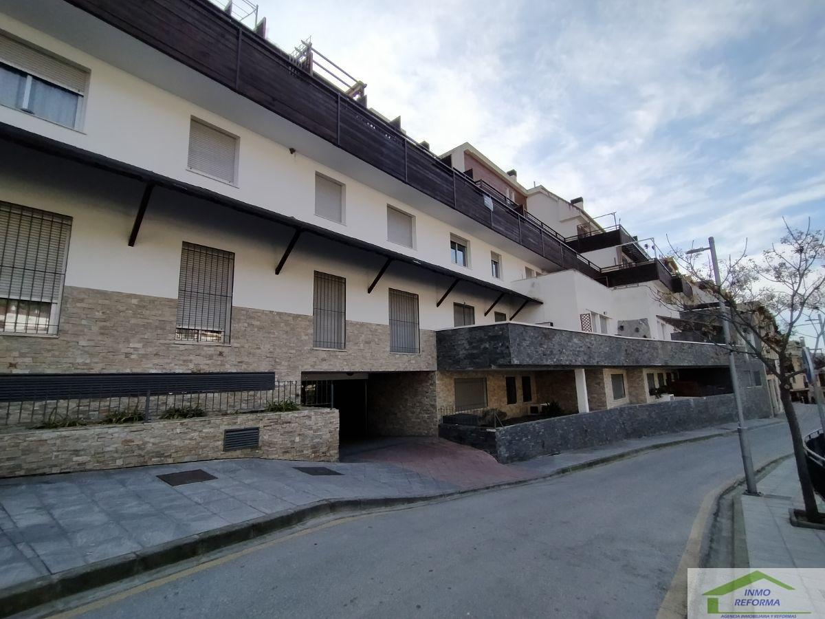 For rent of study in Monachil