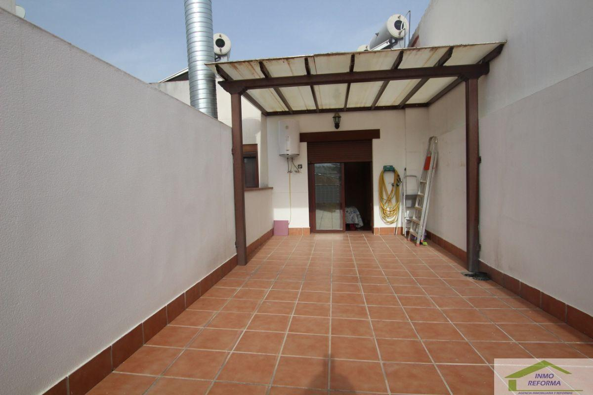 For sale of penthouse in Ogíjares