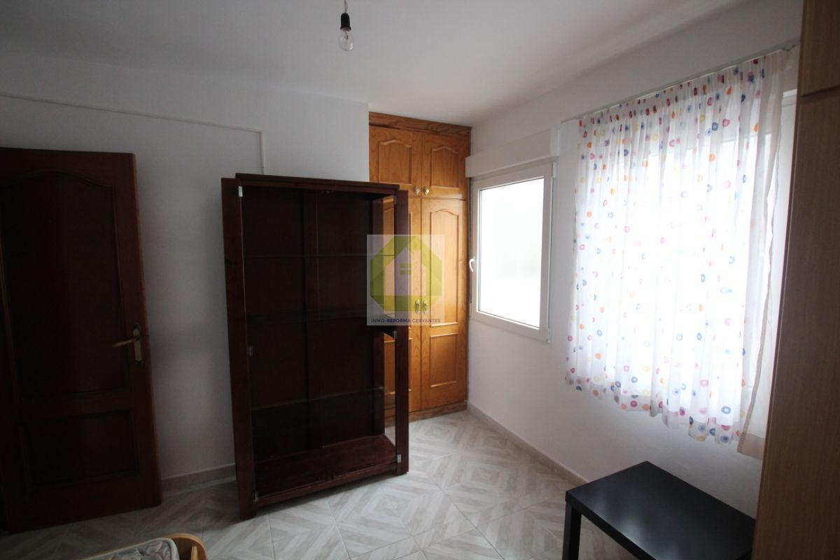 Alquiler de Ático en Granada