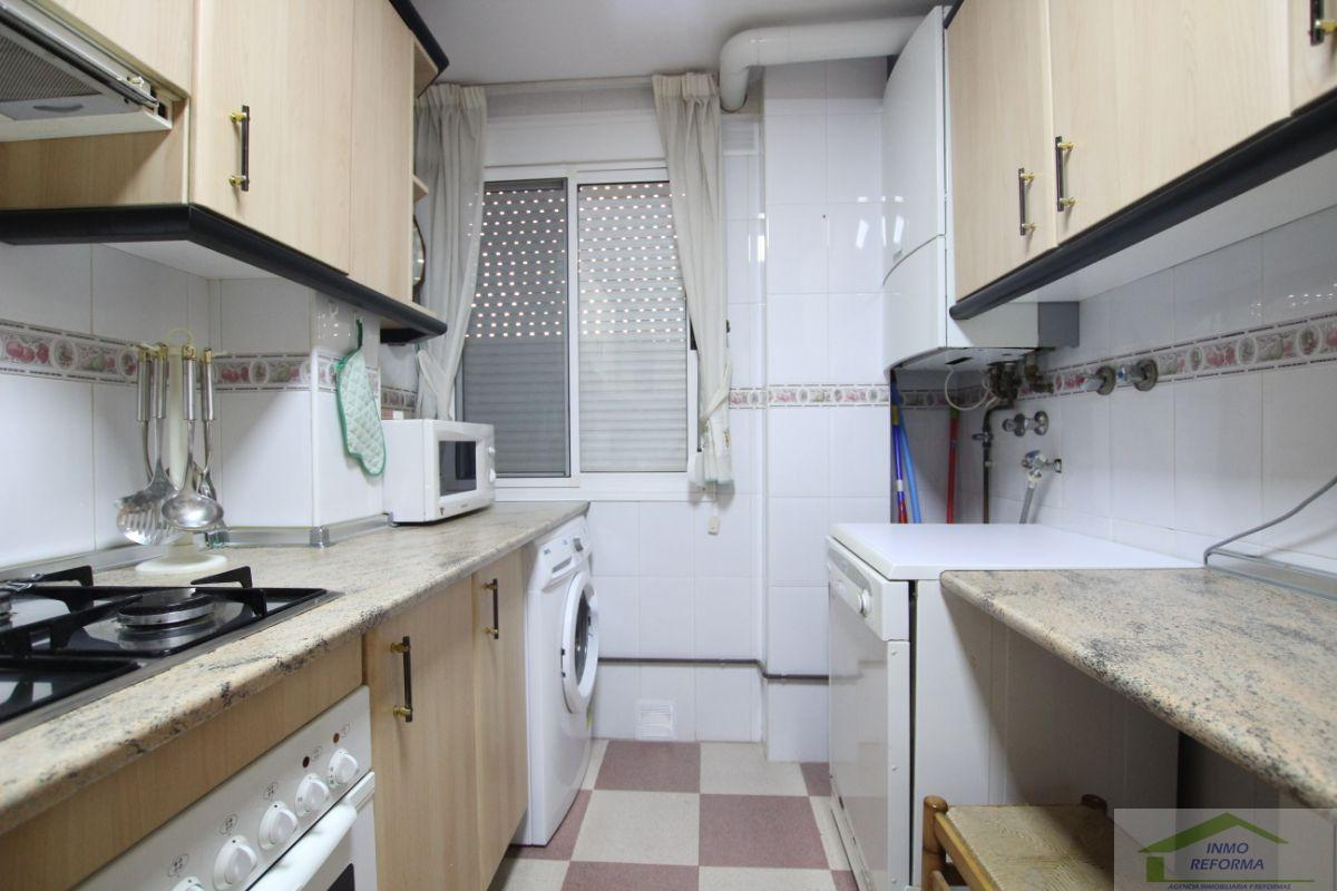 For rent of flat in Ogíjares