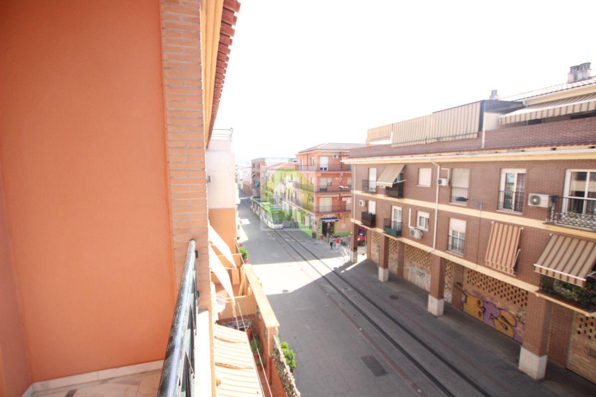 Alquiler de piso en Armilla