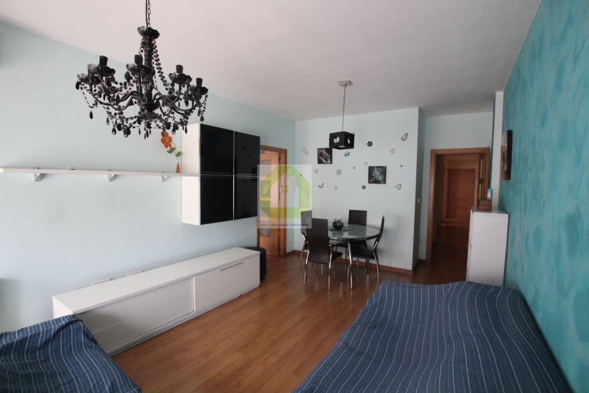 Alquiler de piso en Las Gabias