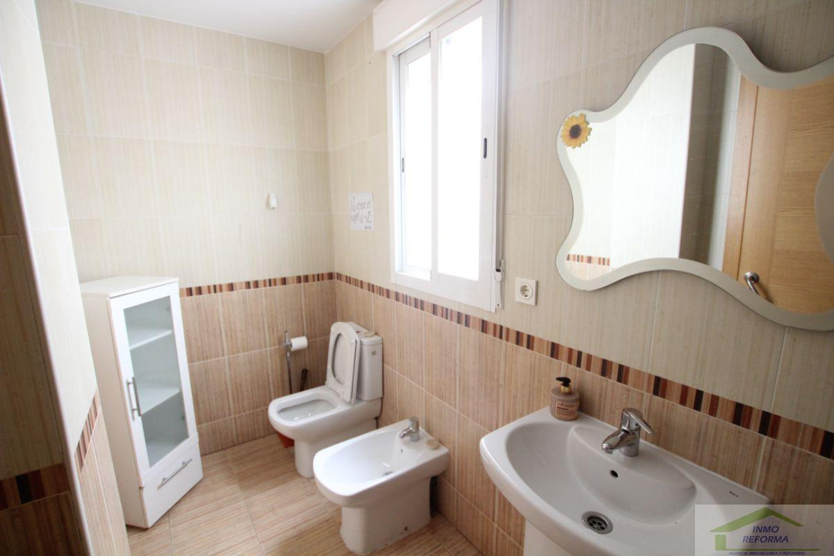 For rent of flat in Las Gabias