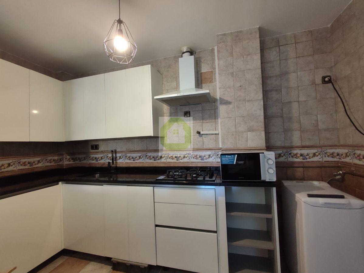 For rent of flat in Churriana de la Vega