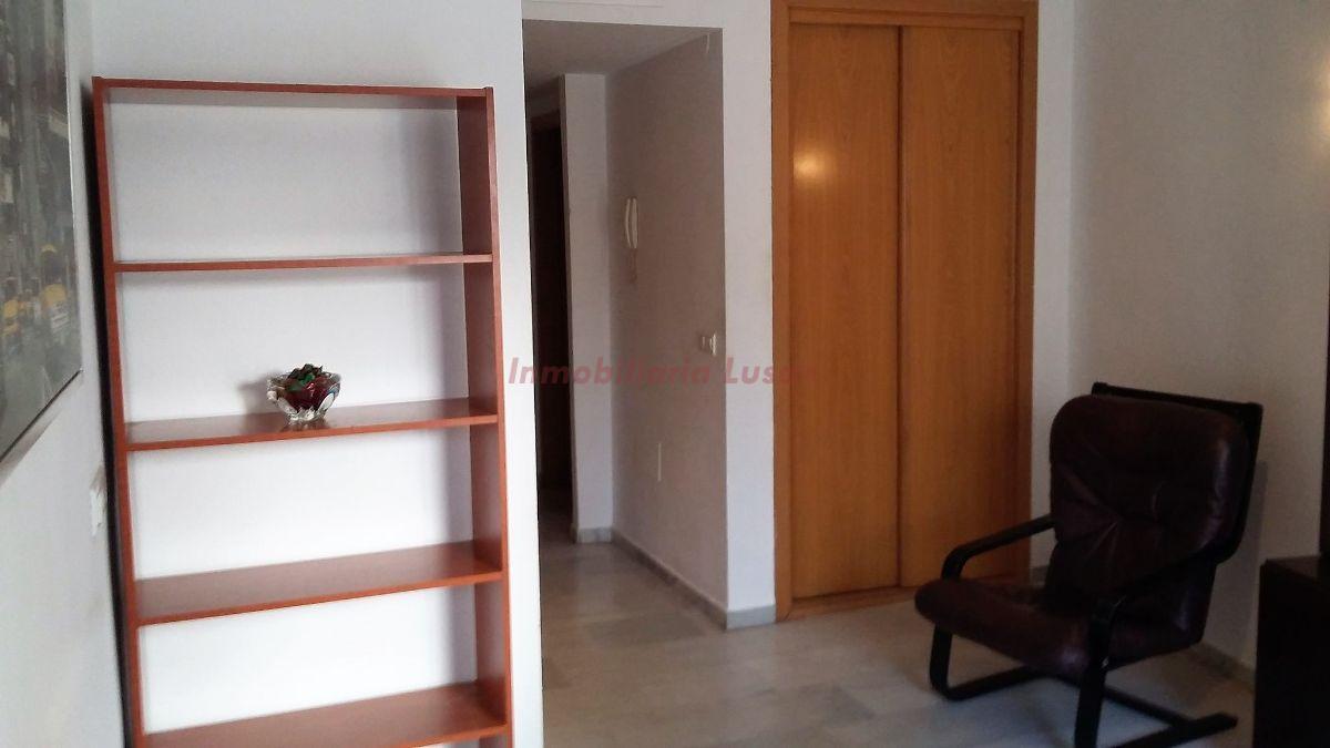 For sale of study in Málaga