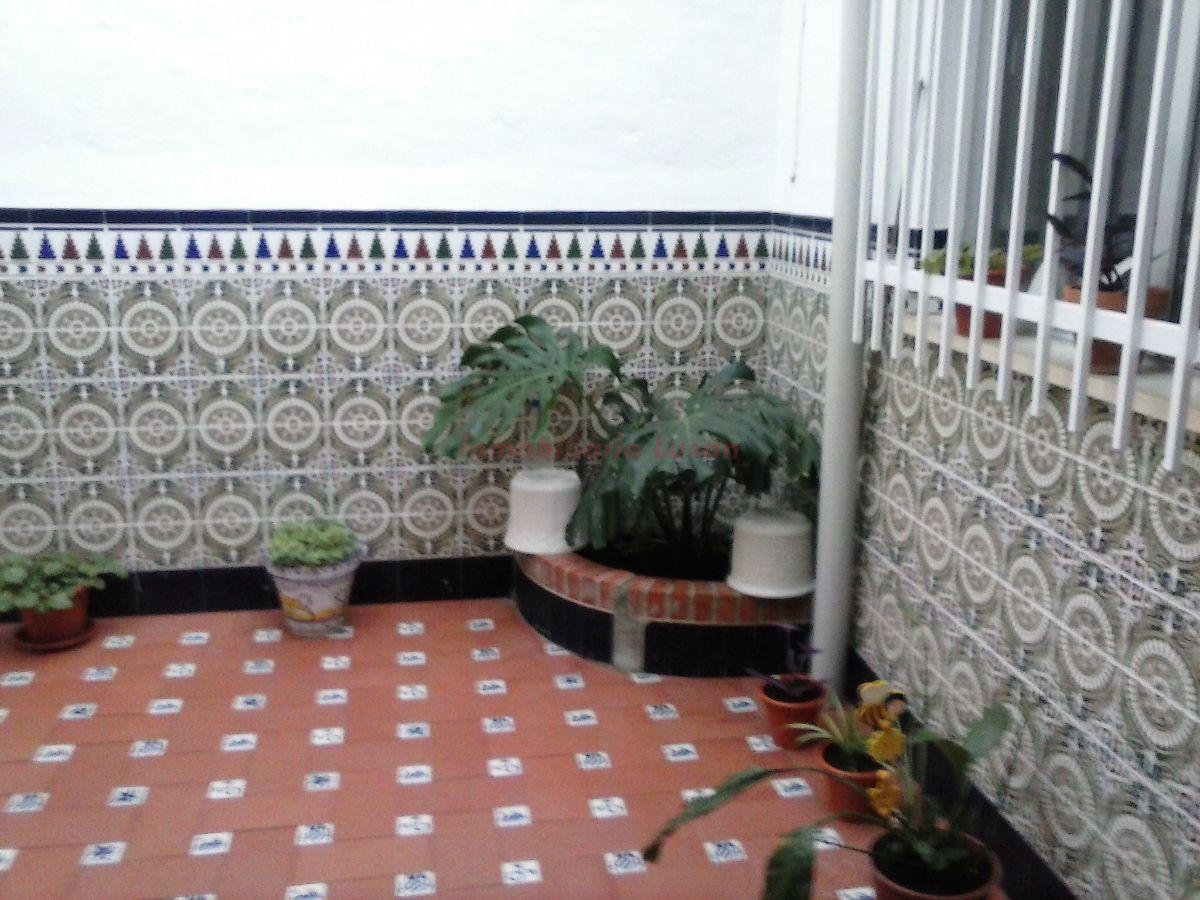For sale of flat in La Roda de Andalucía