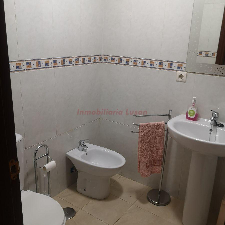 For rent of flat in Güejar Sierra