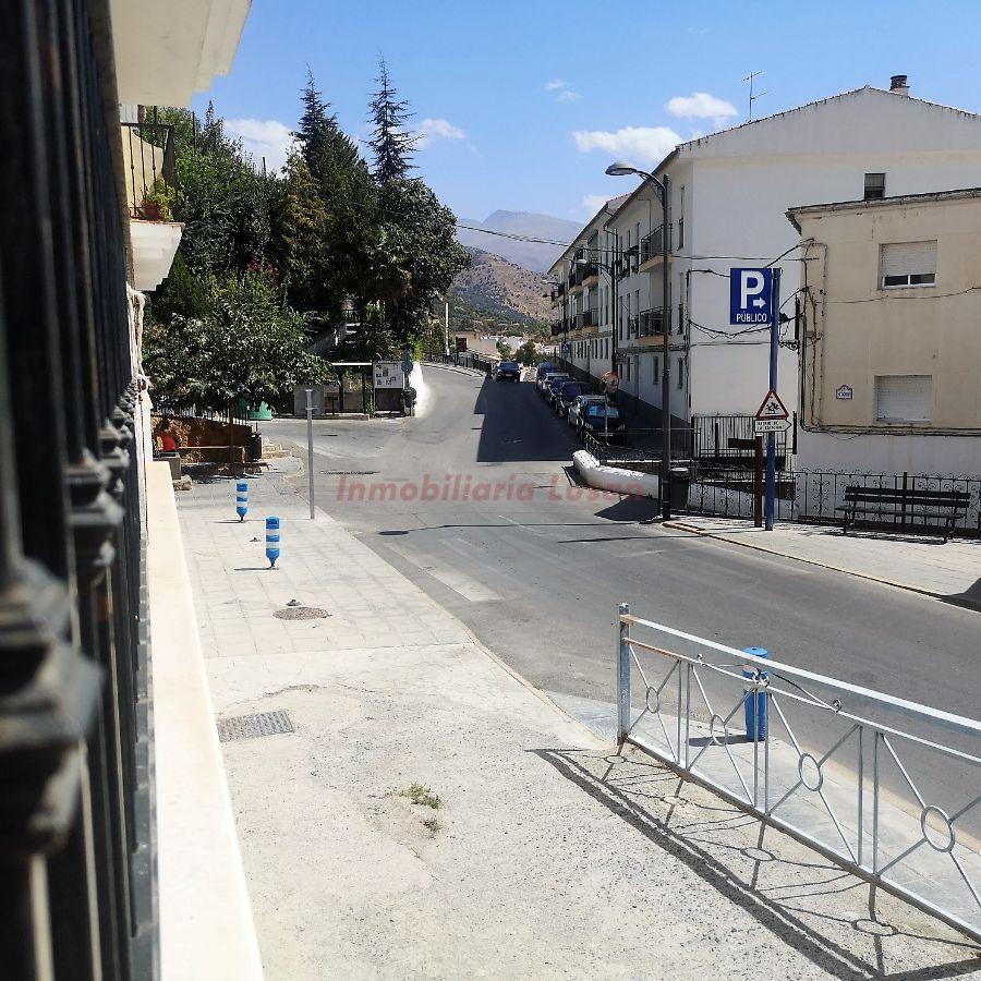 Venta de piso en Güejar Sierra