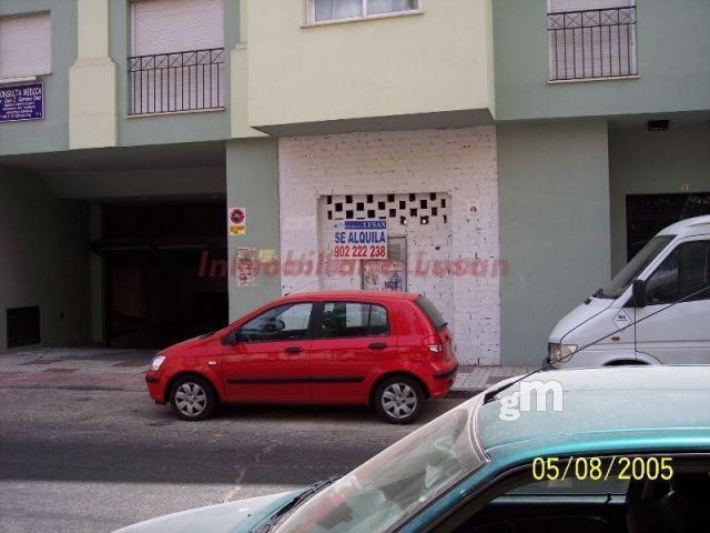 Alquiler de local comercial en Málaga