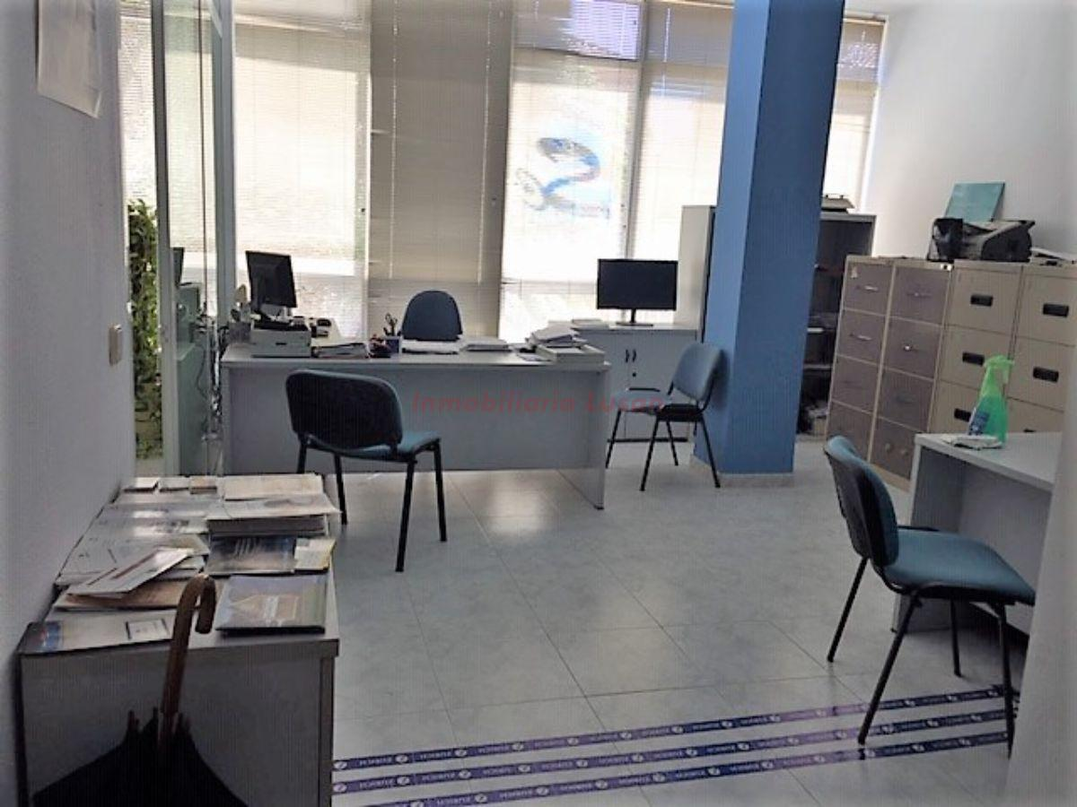 For rent of office in Málaga