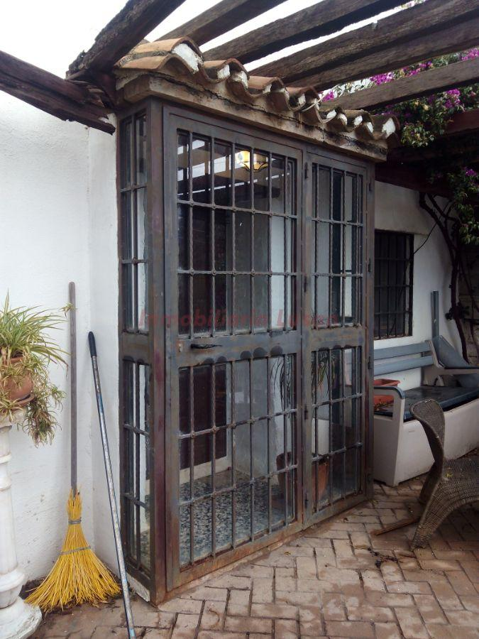 For sale of rural property in Málaga