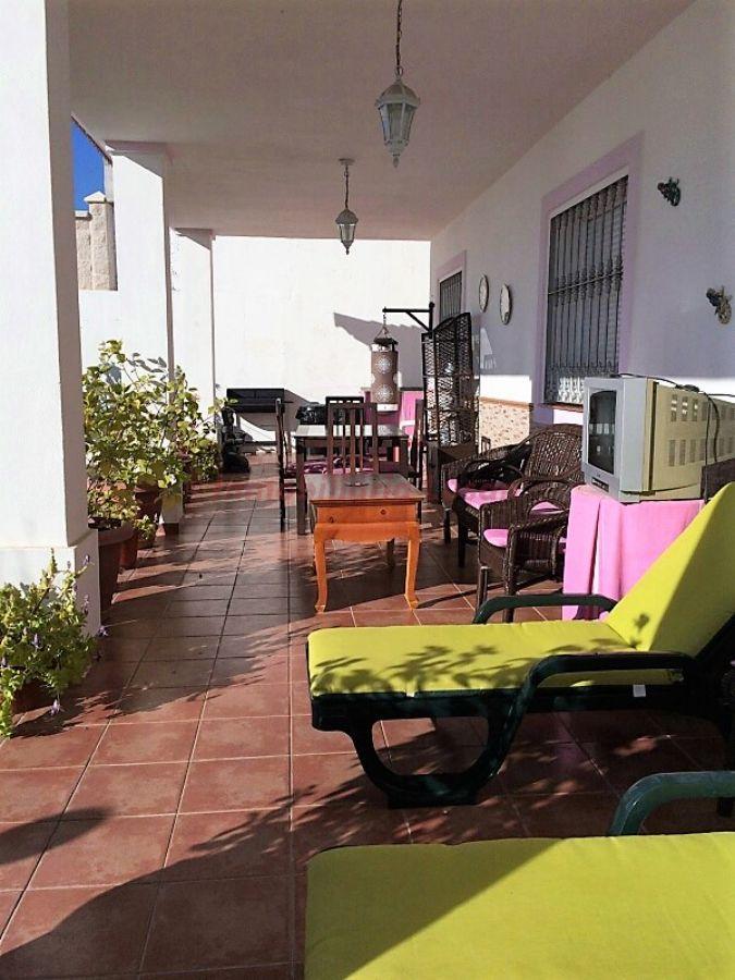 Venta de chalet en Rincón de la Victoria