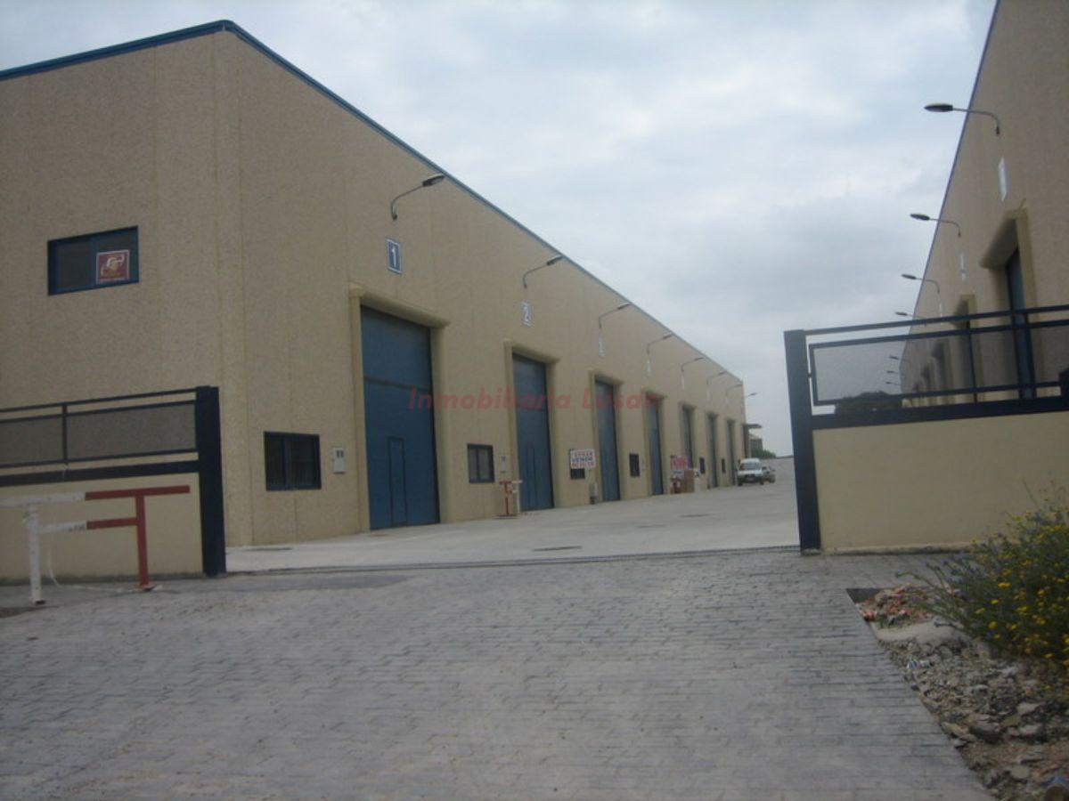 Venta de nave industrial en Córdoba