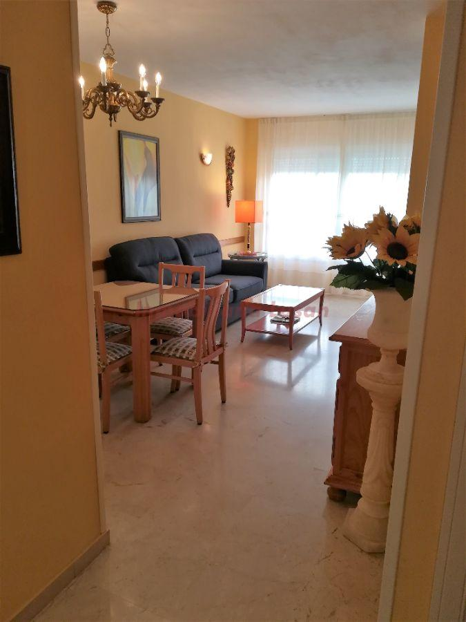 For rent of apartment in Torremolinos