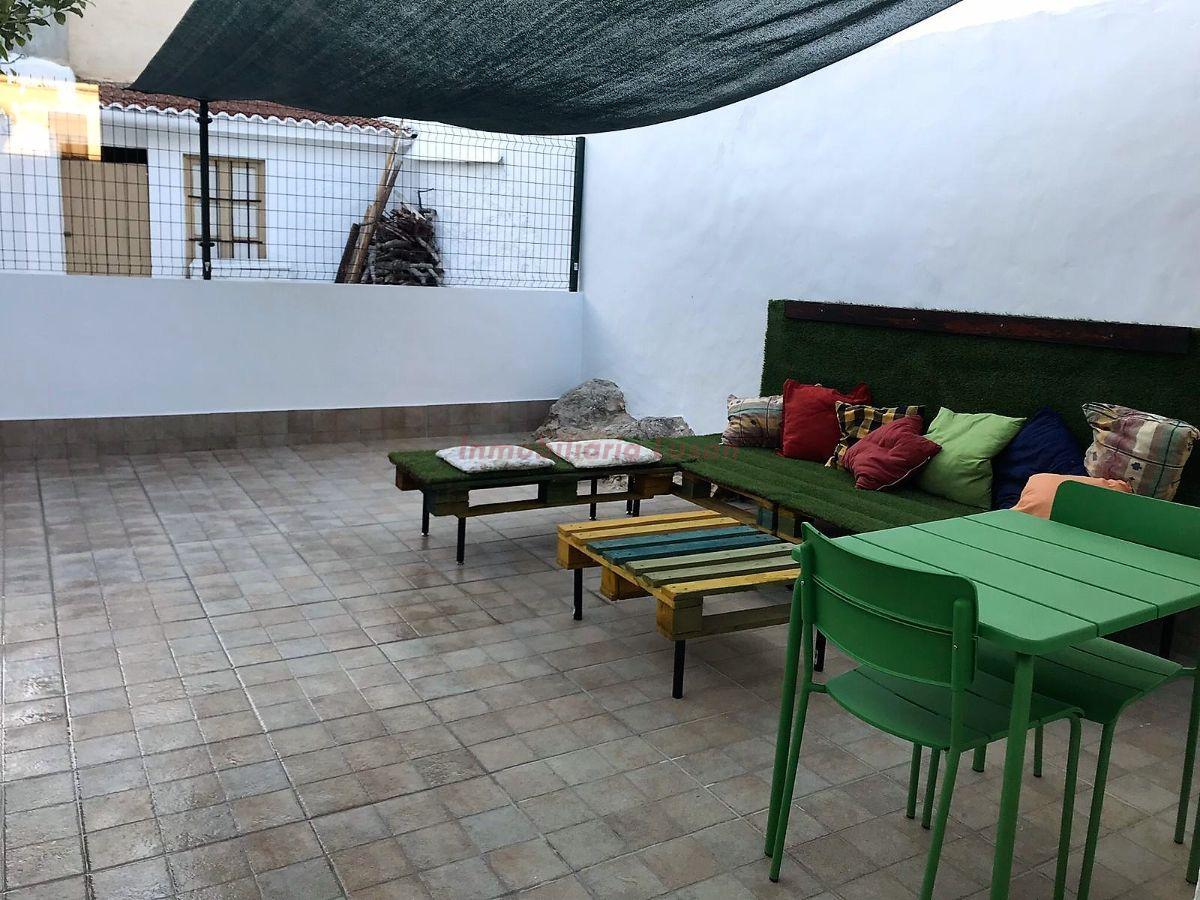 Alquiler de casa en Villanueva de la Concepción